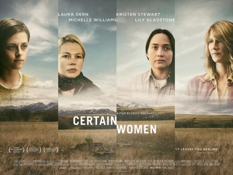 Certain Women 07.03.17
