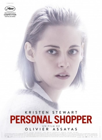 Personal Shopper 21.03.17