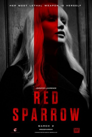 Red-Sparrow-II