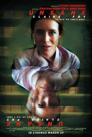 Unsane-UK-Poster