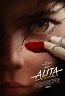 220px-Alita_Battle_Angel_2019_poster