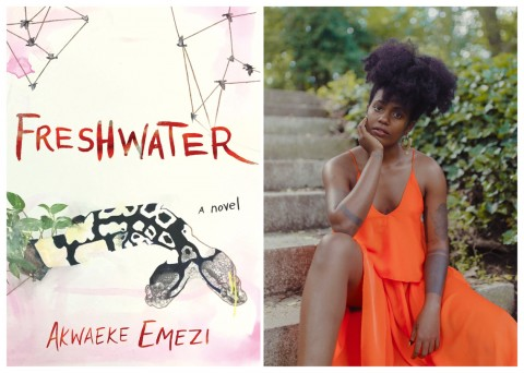 Akwaeke-Emezi