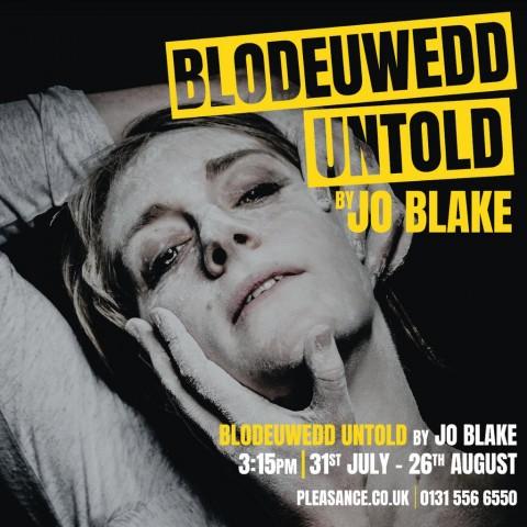 Blodeuwedd-Untold