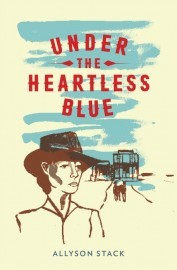 Allyson Stack's Under the Heartless Blue and Marlon James's A Brief History of Seven Killings