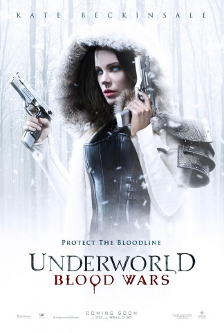 16.01.17 Underworld: Blood Wars