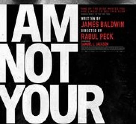21.04.17 I Am Not Your Negro