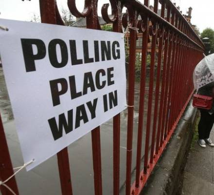 Reflections on the General Election