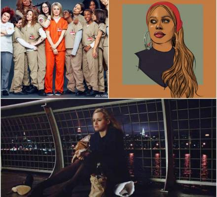 On Orange Is The New Black
