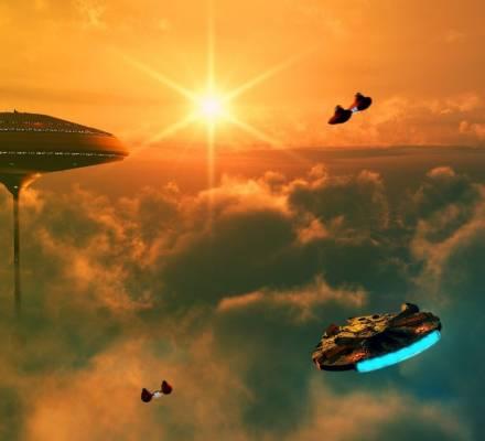 Star Wars Spirituality