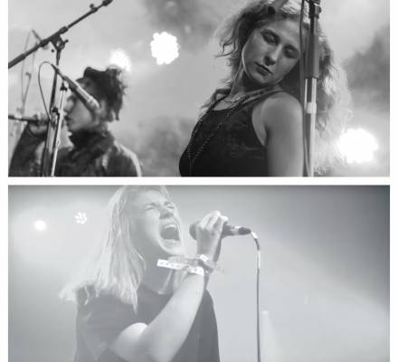 Pussy Riot + The Estrons (Edinburgh Festival)