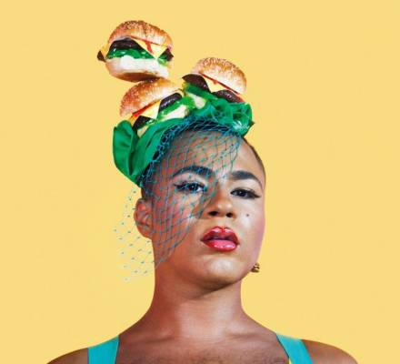 Burgerz by Travis Alabanza