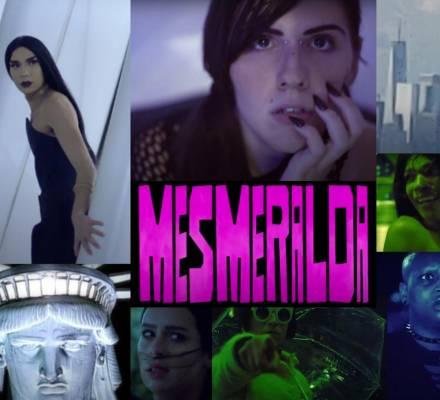 Queer/Transgender short film: Mesmeralda